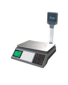 PS1XDP-615 Digital Pole Retail Scale