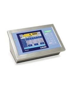 3590EGTC Colour Graphic Touch Weight Indicator