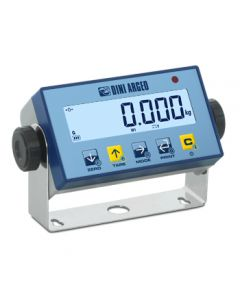DFWL Multi Function Weight Indicator
