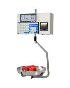 Helmac GPE6 Retail Hanging Scales