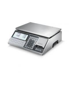 Helmac GPE LT Retail Shop Scales