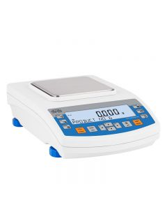 Radwag PS.R2 Precision Balances
