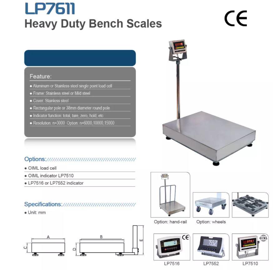 LP7611