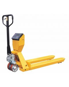 LP7625 Pallet Truck Weighing Scale