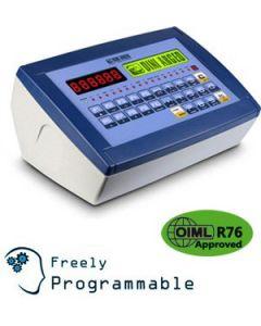 3590EXP Enterprise Weight Indicator