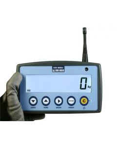 DFWPM Portable Weight Repeater