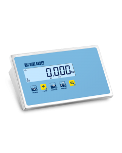 DFWLKI-1 Multi Function Weight Indicator in IP68 Stainless Steel Case
