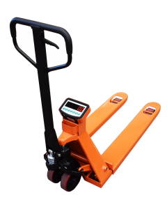 MDPT-500 Heavy Duty Pallet Truck with Built-in Scale