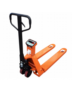 MDPT-600 Heavy Duty Pallet Truck with Built-in Scale and Printer